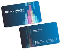 Credit Card Business Cards Designs Business Card Design For David Schwartz By Esolbiz Design 4474053