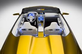 lexus lf lc concept interior lexus lf c2 concept hits l a likely previews rc convertible
