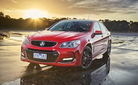 opel commodore 2018 2016 holden commodore revealed may preview updates for the chevy ss