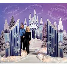 Winter Party Decorations - stumps party backdrops u0026 props pinterest party backdrops and