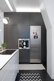 modern kitchen appliances built in modern kitchen appliances in dark grey cabinets built