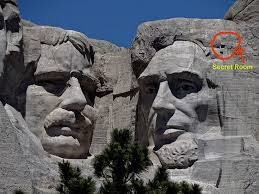 mt rushmore did you know there is a secret room in mt rushmore sony cyber shot