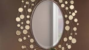 designer mirrors for bathrooms decorative mirrors framed fancy idea for bathroom room indpirations