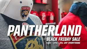 panthers announce thanksgiving week events offers community