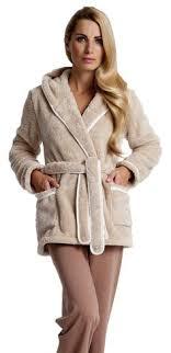 veste de chambre femme damen fleece robe da ara халаты robe