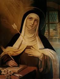 St Teresa Of Avila Interior Castle A Novena To St Teresa Of Avila Day 7
