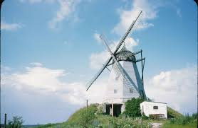 tips for a day trip to the windmills at kinderdijk