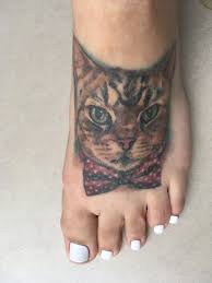 59 best tattoo ideas images on pinterest cat tattoos tattoo