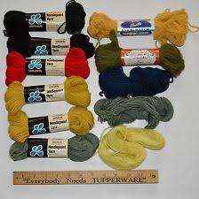 needlepoint yarn ebay