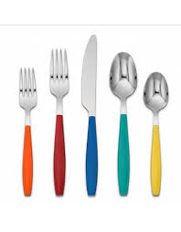 browse fiesta flatware and silverware for sale at the canton dish