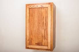 best clear coat for oak cabinets how to stain and finish wood cabinets