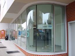 Schuco Curtain Wall Systems Curtain Wall U0026 Corporate Retail Anglian Architectural Ltd