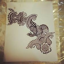 the 25 best henna designs on paper ideas on pinterest owl