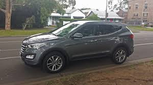 hyundai crossover 2015 2015 hyundai santa fe elite breeze magazine