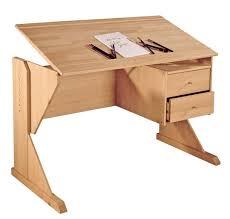 Schreibtisch Kiefer Massiv Anas Kinderschreibtisch Mit Schublade Kiefer Massiv Platte Weiß