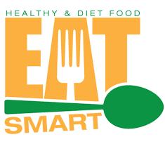 elegant playful logo design for eat smart by zintech design 965728