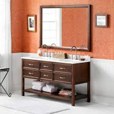 Bathroom Vanity With Drawers 60