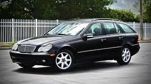 c240 mercedes 2003 mercedes c240 wagon review s203