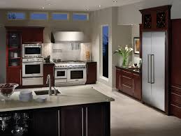 kitchen appliance ideas special viking kitchen appliances stainless steel range side
