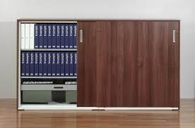Slide Door Cabinet Sliding Door Cabinets Claremont Office Interiors Office