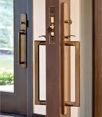 Exterior Door Hardware Sets Olympus Grip 15 1 8 Door Hardware Grip G652 Rocky Mountain