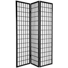 room dividers u0026 decorative screens shop the best deals for dec