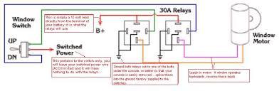miata power window wiring diagram wiring diagram simonand
