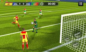 football soccer apk real football 2018 for android apk