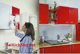 peindre meuble cuisine mélaminé repeindre meuble cuisine melamine pour idees de deco de cuisine