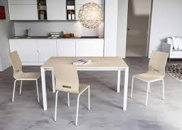 tavolo stosa tavolo jolly plus 140x80 180 point tavolo di design progetto