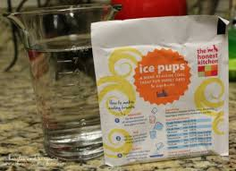 The Honest Kitchen Reviews by Product Review Stay Cool With Honest Kitchen U0027s Ice Pups Beagles