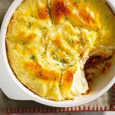 cuisiner pommes de terre gratin de pommes de terre et fondue d oignons ricardo
