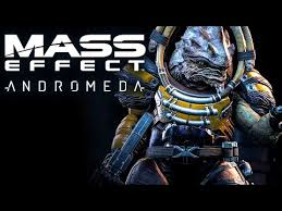mass effect andromeda gameplay series 2 combat profiles and