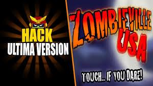 zombieville usa apk android l descargar zombieville usa l mod hack l monedas