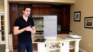 barker modern cabinets reviews introduction to barker modern custom cabinets youtube