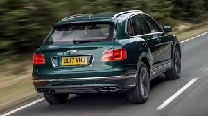 bentley exp 9 f price 2017 bentley bentayga diesel first drive
