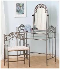 metal vanity table gallery coffee table design ideas