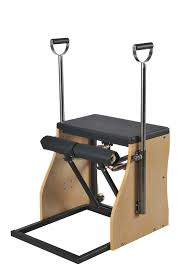 Pilates Chair Exercises Combo Chair