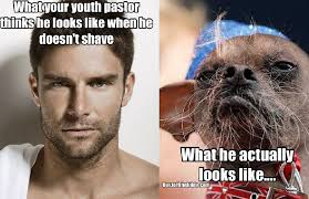 Facial Meme - youth pastor facial hair meme christian memes pinterest hair