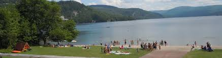 Vermont lakes images Vermont state parks crystal lake jpg
