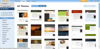weebly website builder reviews themes templates pricing features
