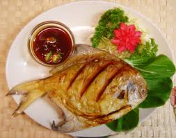 fish cuisine narin authentic cuisine