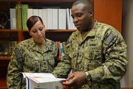 Navy Map Program Blackhistorymonth Profiles In U S Navy Leadership Navy Live