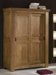 armoire de chambre à coucher cuisine armoire portes chambre ã coucher chene blanc armoire