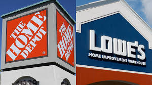 lowes price match home depot black friday home depot vs lowe u0027s u2014 which is the winner marketwatch
