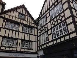 Tudor Architecture Exterior Tudor Architectural Features U2013 Smith Windows