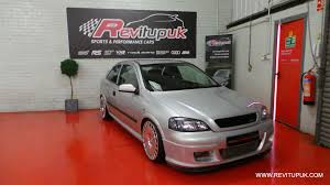 used 2002 vauxhall astra vxr for sale in deeside pistonheads