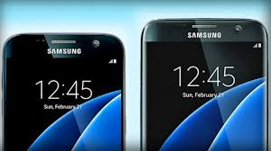 samsung si e social samsung galaxy s7 vs s7 edge what s the difference trusted reviews