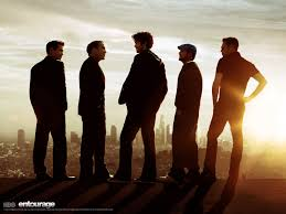 hbo entourage extras wallpapers