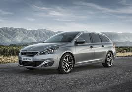 peugeot malta peugeot 308 sw estate car peugeot malta motion u0026 emotion